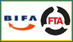 Freight Alerts is a member of the Road Haulage Association - Membership No. 24411
